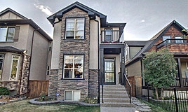 422 7 Street Northeast, Calgary, AB, T2E 4C4