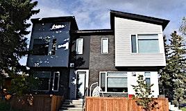 4506 17 Avenue Northwest, Calgary, AB, T3B 0P1