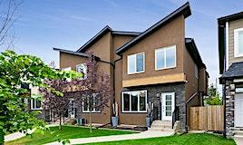 1811 20 Avenue Northwest, Calgary, AB, T2M 1H4