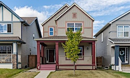 52 Copperpond Heights Southeast, Calgary, AB, T2Z 0W8