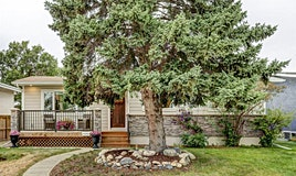 5611 Travis Crescent Northeast, Calgary, AB, T2K 3W1