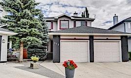 315 Bridlecreek Green Southwest, Calgary, AB, T2Y 3P1
