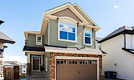 191 Sage Valley Green Northwest, Calgary, AB, T3R 0H8