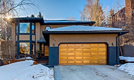 135 Coach Light Bay Southwest, Calgary, AB, T3H 1Z8