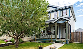 43 Copperstone Circle Southeast, Calgary, AB, T2Z 0G6