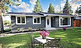 2811 Oakmoor Drive Southwest, Calgary, AB, T2V 3Z3