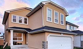 8449 Saddleridge Drive Northeast, Calgary, AB, T3J 5H8