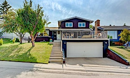 6319 Thornaby Way Northwest, Calgary, AB, T2K 5K8