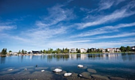 1318,-950 Arbour Lake Route Northwest, Calgary, AB, T3G 5B3