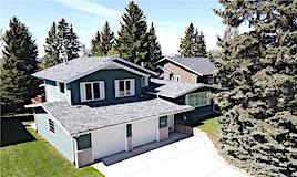 1511 Cavanaugh Place Northwest, Calgary, AB, T2L 0M8