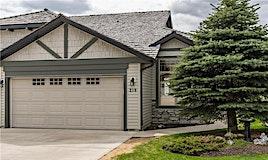 219 Springbank Villas Southwest, Calgary, AB, T3H 5P7