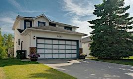 9067 Scurfield Drive Northwest, Calgary, AB, T3L 1L3
