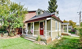 502 9 Street Northeast, Calgary, AB, T2E 4K5