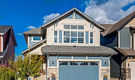 42 Auburn Sound Close Southeast, Calgary, AB, T3M 2G4