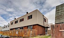 4,-519 64 Avenue Northeast, Calgary, AB, T2K 5M7