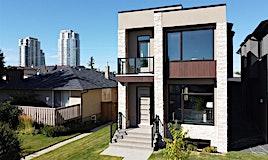 3118 14 Avenue Southwest, Calgary, AB, T3C 0X1