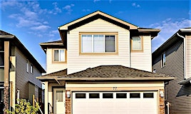 77 Taralake Manor Northeast, Calgary, AB, T3J 0N3