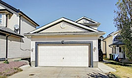 187 Coville Close Northeast, Calgary, AB, T3K 5V6