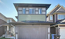 8471 Saddlebrook Drive Northeast, Calgary, AB, T3J 0R8