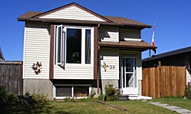 39 Aberdare Way Northeast, Calgary, AB, T2A 6T6