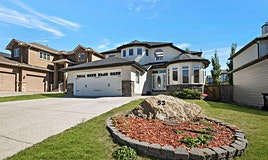 53 Simcoe Close Southwest, Calgary, AB, T3H 4N4