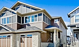 607 Kingsmere Way Southeast, Airdrie, AB, T4A 0X9