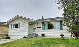 8024 Huntwick Hill Northeast, Calgary, AB, T2K 4H1