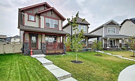 196 Copperpond Parade Southeast, Calgary, AB, T2Z 5B2