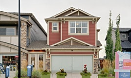 10 Sage Bluff Way Northwest, Calgary, AB, T3R 0Y9