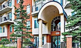 103,-923 15 Avenue Southwest, Calgary, AB, T2R 0S2