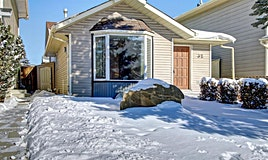 32 Martindale Boulevard Northeast, Calgary, AB, T3J 3H3