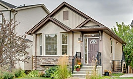 42 Silverado Saddle Heights Southwest, Calgary, AB, T2X 0H8