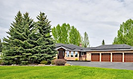 92 Rosewood Drive, Rural Rocky View County, AB, T3E 6W3