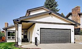 585 Silvergrove Drive Northwest, Calgary, AB, T3B 4R9