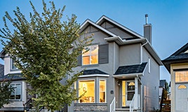 87 Cranberry Place Southeast, Calgary, AB, T3M 0G9