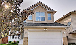 136 Wentworth Close Southwest, Calgary, AB, T3H 4W1