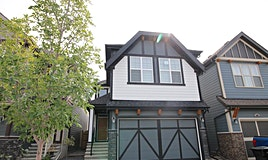 236 Masters Crescent Southeast, Calgary, AB, T3M 2N1