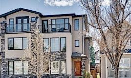 2115 21 Avenue Southwest, Calgary, AB, T2T 0P1