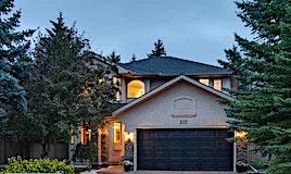 307 Sierra Morena Terrace Southwest, Calgary, AB, T3H 3A3