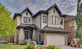 78 West Coach Way WEST, Calgary, AB, T3H 0M9