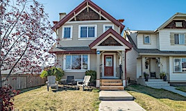 161 Copperstone Grove Southeast, Calgary, AB, T2Z 4X8