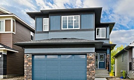 189 Walgrove Terrace Southeast, Calgary, AB, T2X 4E7
