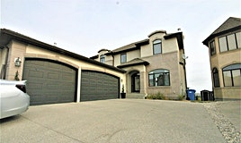 36 Coulee Park Southwest, Calgary, AB, T3H 5J6