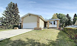6115 Dalcastle Crescent Northwest, Calgary, AB, T3A 1R7