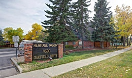 109,-9500 Oakfield Drive Southwest, Calgary, AB, T2V 0L1