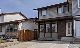 107 Whitewood Place Northeast, Calgary, AB, T1Y 3S8