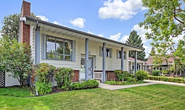 663 Brookpark Drive Southwest, Calgary, AB, T2W 2P8