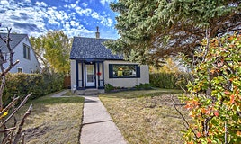 229 21 Avenue Northeast, Calgary, AB, T2E 1S5