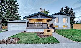 1640 31 Avenue Northwest, Calgary, AB, T2L 0K2
