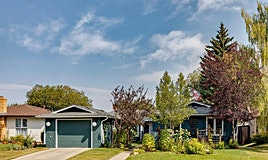 9847 Oakhill Drive Southwest, Calgary, AB, T2V 3X1